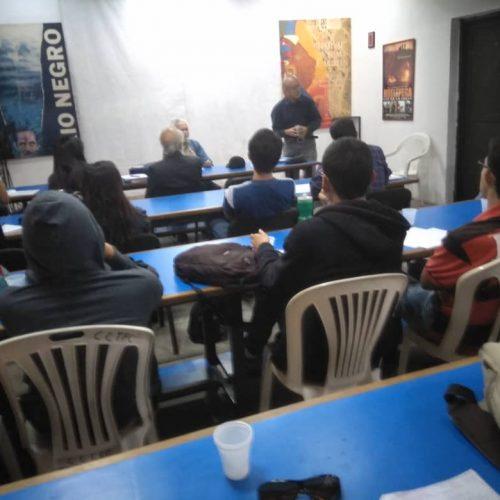 Conversatorio 7 Poemas Latinoamericanos